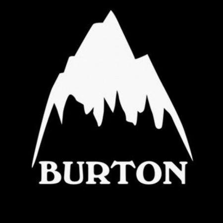 BURTON JAQUETES PER SENDERISME