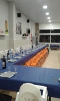 Bautizo espai de festa Vilalba