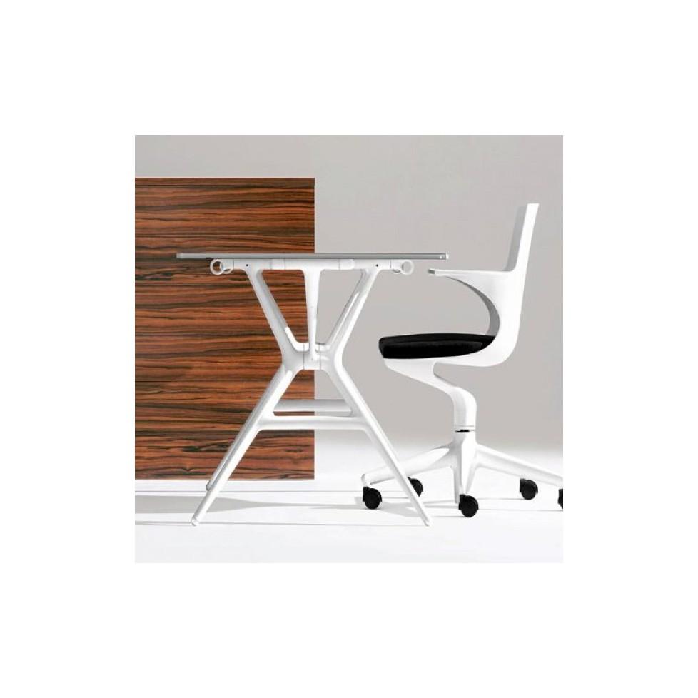 muebleskartell  spoon chair antonio citterio silla diseo  pego silla plstico  moraira  benissa  javea  denia