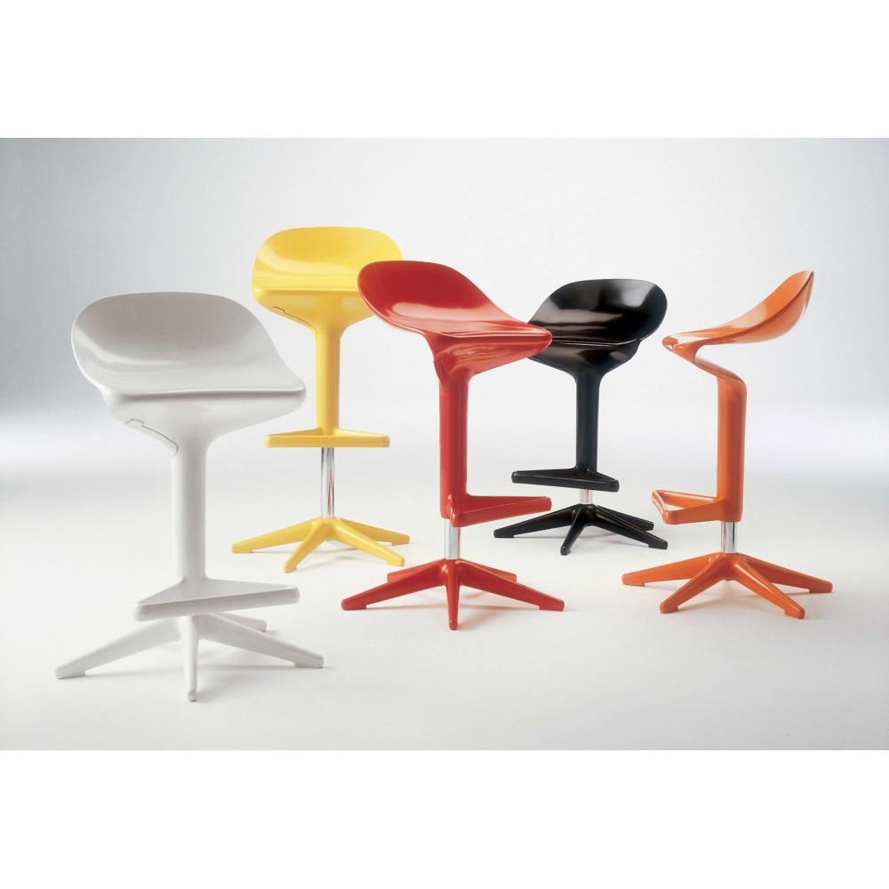 muebles taburetes kartell  spoon antonio citterio silla diseo  pego silla plstico  moraira  benissa  javea  denia