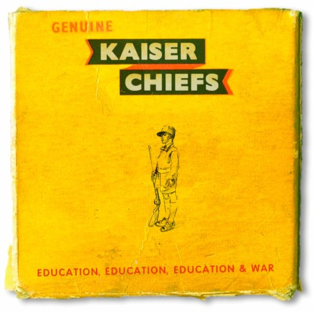 kaiser_chiefs_education_education_education__war-portada