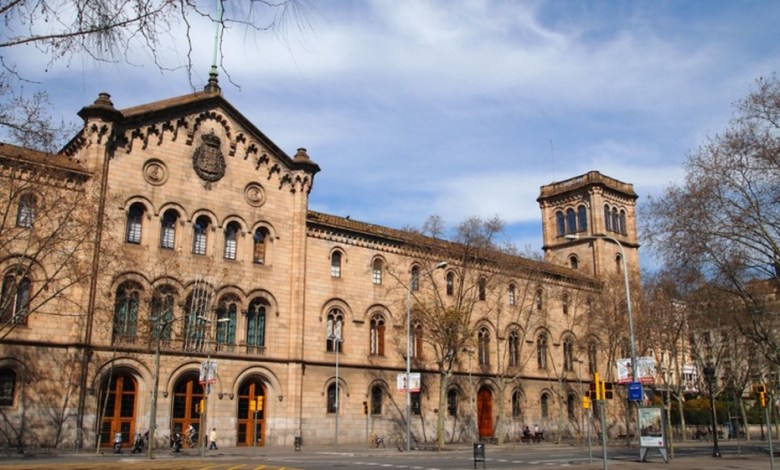 الدراسة اسبانيا افضل الجامعات برشلونة