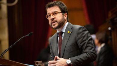 البرلمان يرفض تنصيب رئيس الحكومة الكاطالونية بيري أراغونيس
