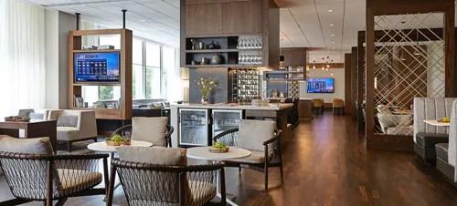 Hoteles Marriott para viaje de negocios y viaje de resort