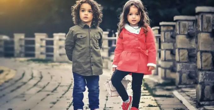 Niños En Colombia