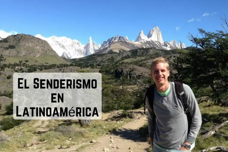 Senderismo en Sudamerica
