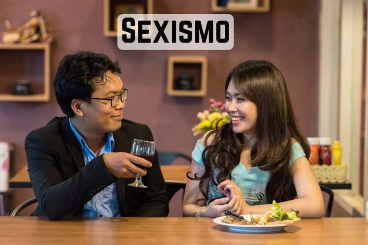 Episodio 056 – Sexismo (Machismo) y Abuso a Mujeres en el Mundo (Sexism and Sexual Harassment in the World)