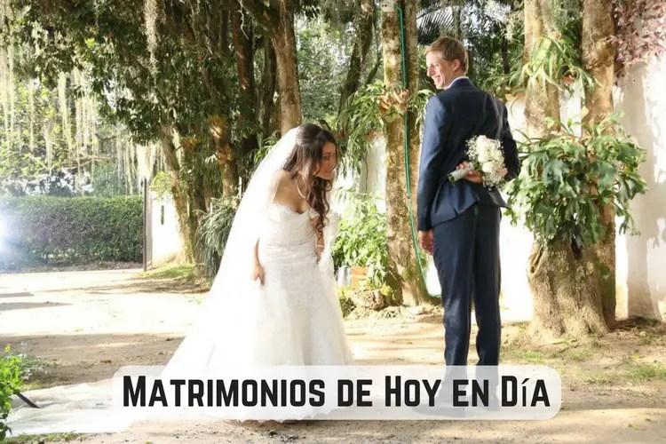 Episodio 058 - Matrimonios de Hoy en Día (Primer Año de Casados)