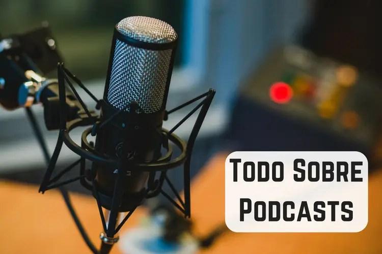 Episodio 066 – Todo Sobre Podcasts – Como Empezamos Españolistos y Nuevo Spanishland School Podcast
