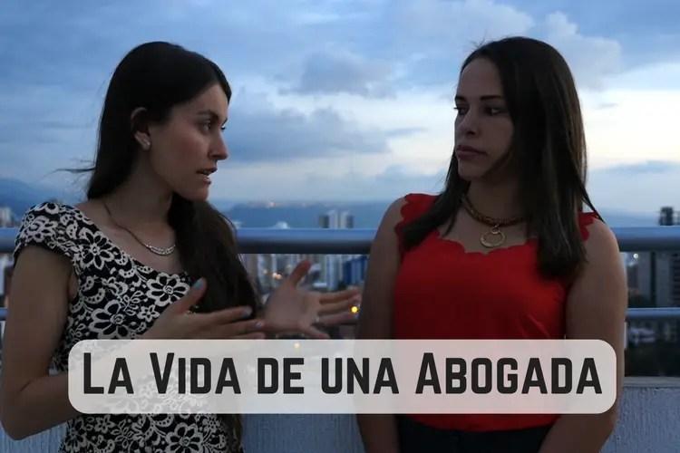 Episodio 071 – Entrevista: La Vida de una Abogada | Ejercicio de Escucha