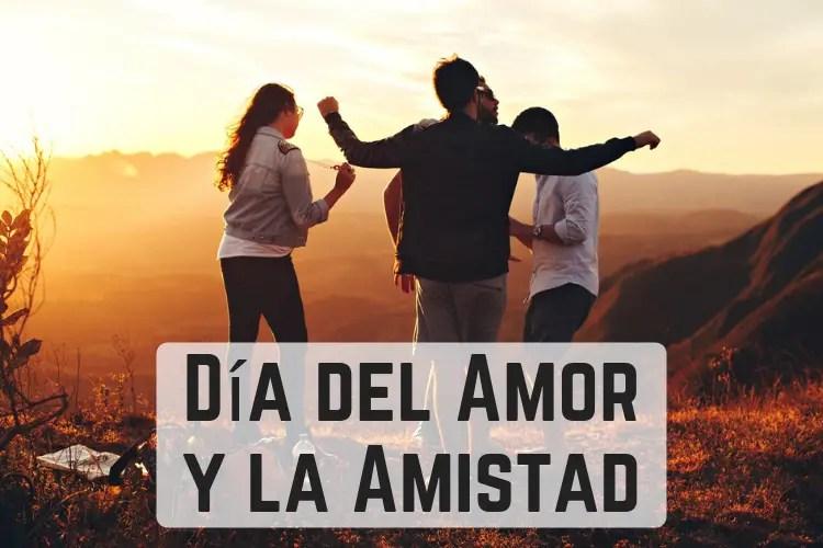 Episodio 091 – Todo Sobre El Día del Amor y la Amistad