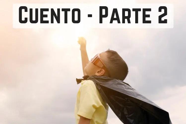 Spanish story