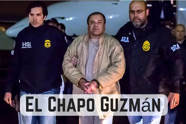 Episodio 115 – El Chapo Guzmán | Su Historia e Imperio de $14 Billones
