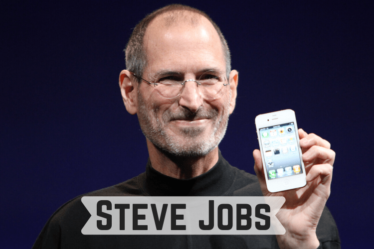 Episodio 148 – Steve Jobs: Creación y Éxito de Apple