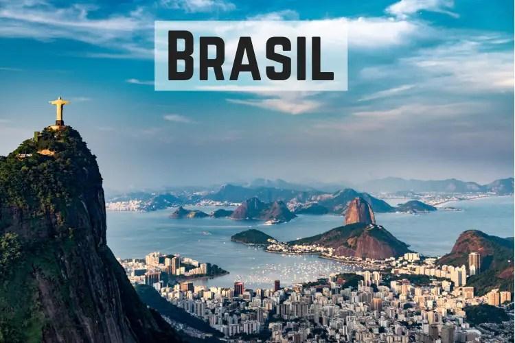 Brasil en Espanol