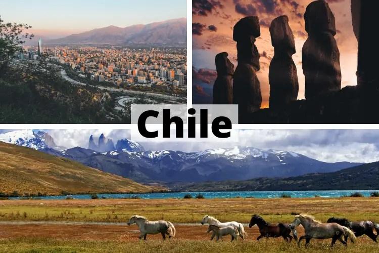 Chile Explicacion