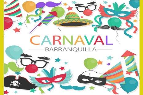 CARNAVAL BARRANQUILLA