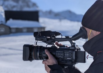 telecamera diretta Etv