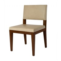 ESPASSO | Igar Wide Dining Chair