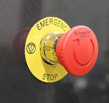 Emergency Stop  Product Options  ESPEC North America