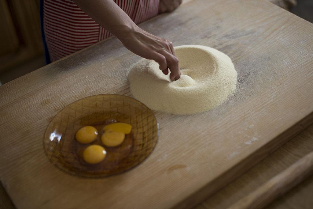 Pasta 1