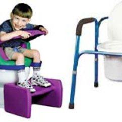 Rifton Bath Chair Metal Patio Toileting & Commodes | Especial Needs