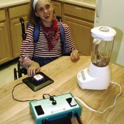 Toy Kitchens Kitchen Mat Powerlink 4 Control Unit | Assistive Technology ...