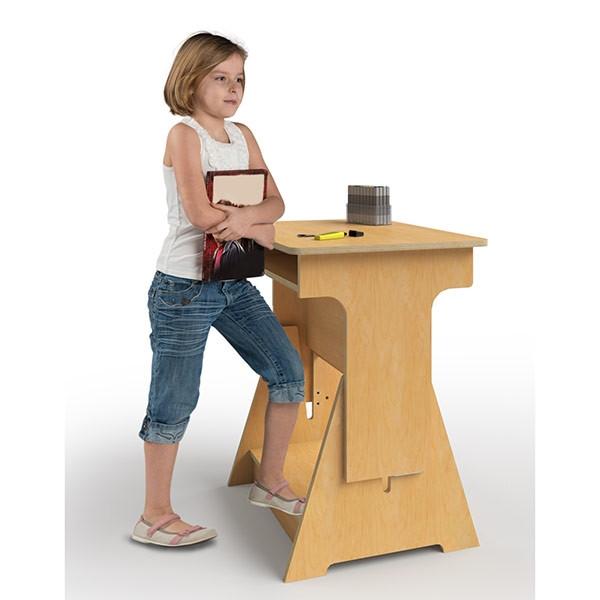 Convertible Desk  Classroom Furniture  eSpecial Needs