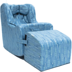 Chill Out Chair Antique Tiger Oak Rocking Rock Er Adaptive Seating Especial Needs