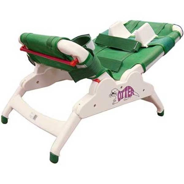 otter bath chair rail lowes bathing system especial needs videos