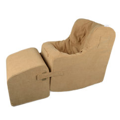 Chill Out Chair French Cafe Chairs Metal Rock Er Adaptive Seating Especial Needs With Ottomon Safari