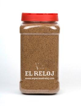 Ventay distribución de nuez moscada molida en Especias y condimentos El Reloj