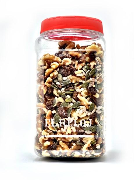 Venta de Mix de frutos secos para ensaldas