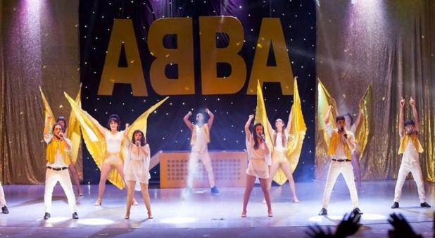Resultado de imagen de abba live tv