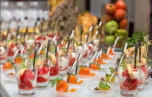 Catering Barcelona Para Fiestas Y Eventos
