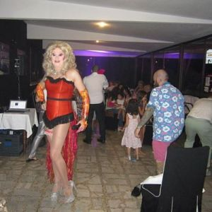 Show drag queen despedidas