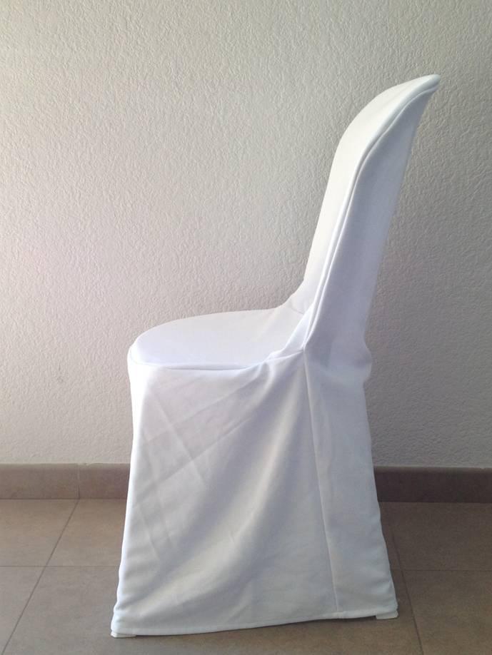 Alquiler de fundas para sillas  Espectculos Levante