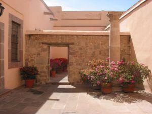 Edificio Anexo del Conservatorio de Las Rosas