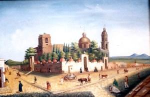 Pingo TorresSan Francisco y Templo de la Tercer Orden