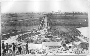 Parque Juárez, 1898