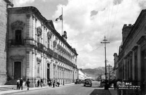 palacio-federal