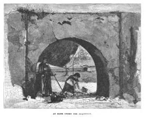 Viviendo bajo el acueducto, página 115
