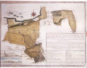Hacienda de Queréndaro, 1806