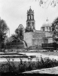 Templo de San Juan