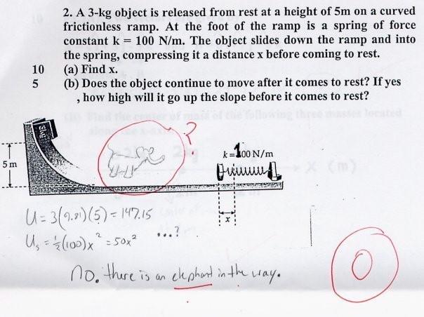 Math Elephant