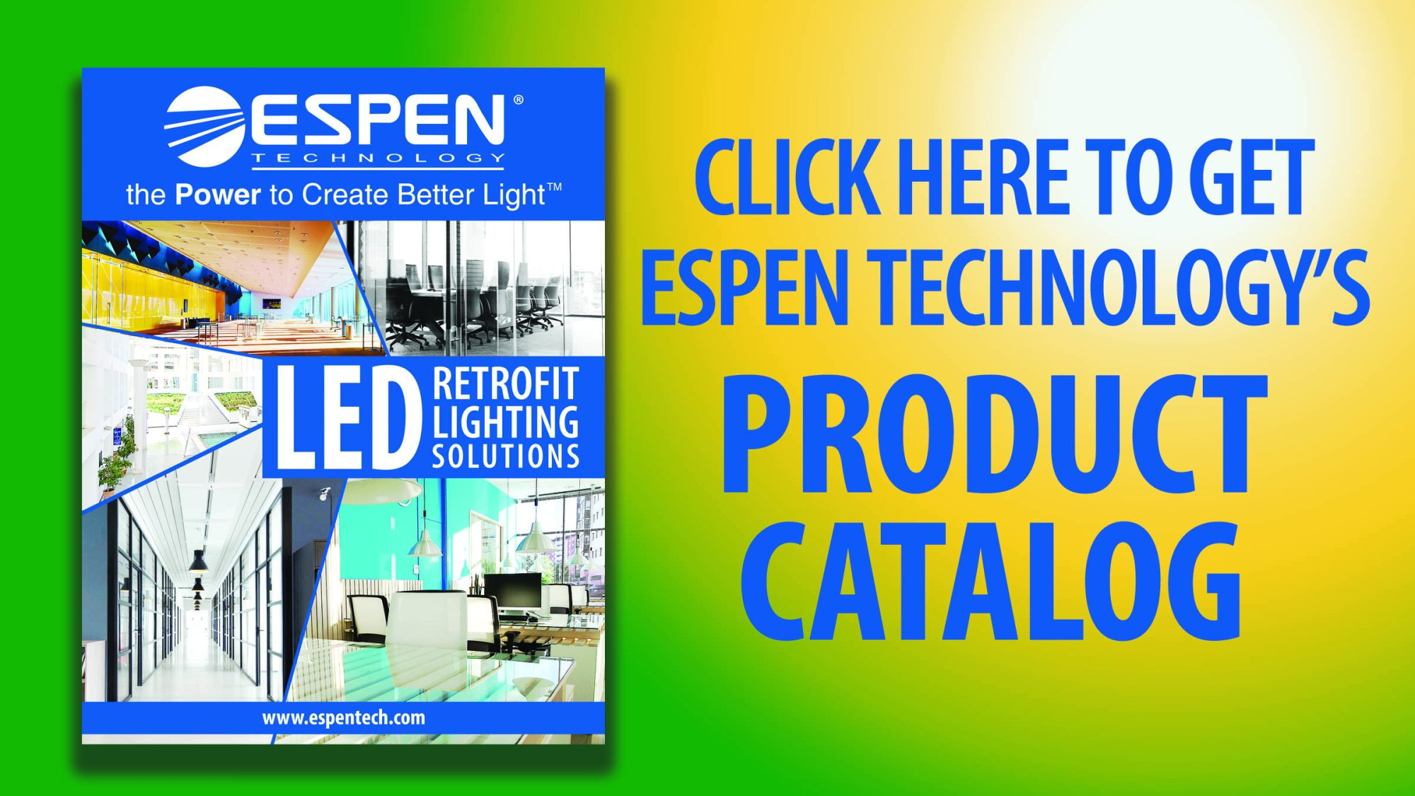 hight resolution of espen technology