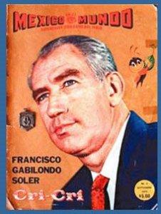 Francisco Gabilondo Soler