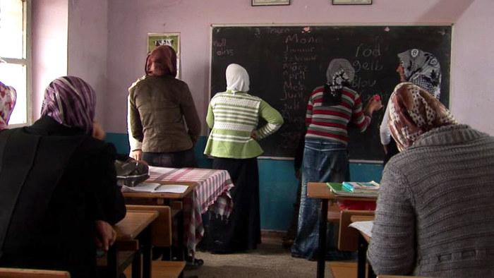 Ich Liebe Dich Turkish Film