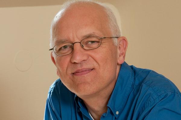 Dr. Gert Biesta