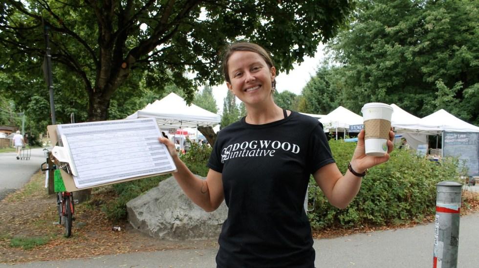 Mary Dogwood Organizer